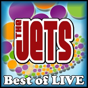 Album Best Of The Jets from The Jets