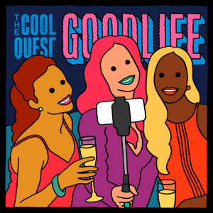 Album Goodlife from The Cool Quest