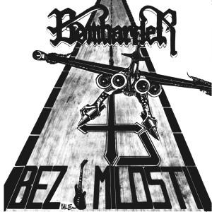 Album Bez Milosti (Explicit) from Bombarder