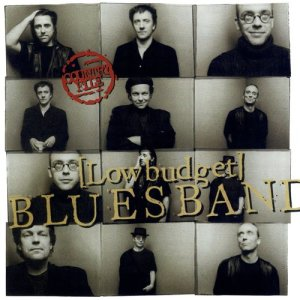 Album Country File from Low Budget Blues Band