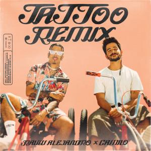 Album Tattoo (Remix) from Rauw Alejandro