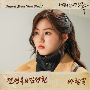 Album 어쩌다 가족 OST Part.4 Somehow Family OST Part.4 from 전영록