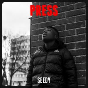 Album Press from Seedy