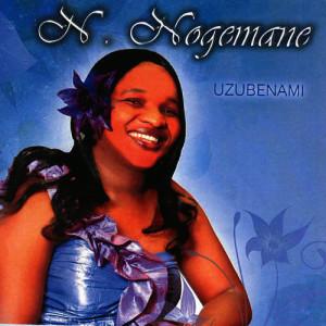 Album Uzubenami from N Nogemane