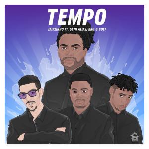 Tempo (feat. Sevn Alias, Bko & Boef)
