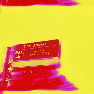 Album The Jackie from Bas