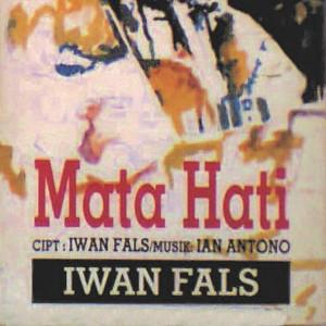 Mata Hati dari Iwan Fals