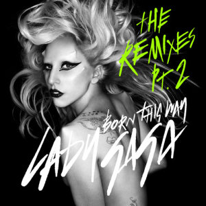 Listen to Born This Way song with lyrics from Lady Gaga