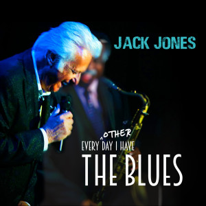 Album Every Other Day I Have the Blues from Jack Jones