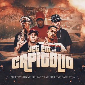 Album Jet em Capitólio (Explicit) from MC Kelvinho