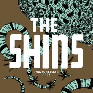 Album Session (2007) from The Shins