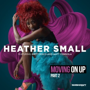 Album Moving on Up (Part 2) from Heather Small