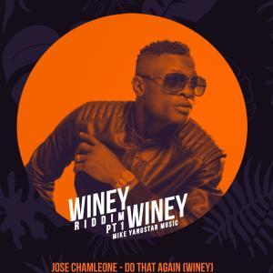 Album Do That Again (Winey) from Jose Chameleone