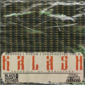 Album KALASH (Explicit) from Venom