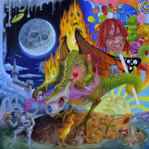 Album Trip At Knight (Complete Edition) from Trippie Redd