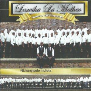 Listen to Haleluya Ebenezer song with lyrics from Leswika La Motheo