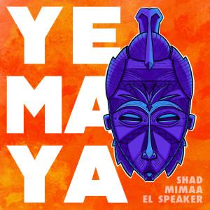 Album Yemaya from Shad