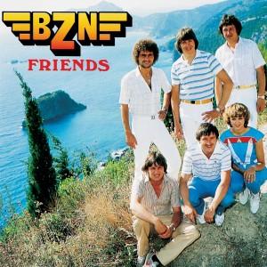 Album Friends from BZN