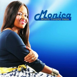 Album Ntate Tshepo Yaka from Monica
