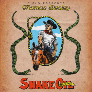 Album Diplo Presents Thomas Wesley Chapter 1: Snake Oil (Deluxe) from Diplo