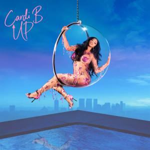 Album Up (Explicit) from Cardi B