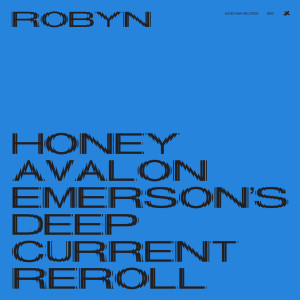 Robyn的專輯Honey