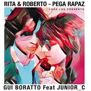 Album Pega Rapaz (Gui Boratto & JUNIOR_C Remix) from Gui Boratto