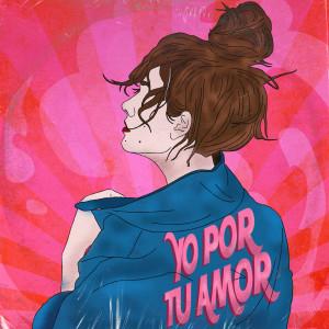Album Yo Por Tu Amor from Elijah King