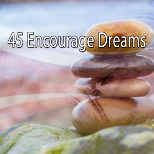 Album 45 Encourage Dreams from Yoga Workout Music