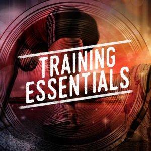 Workout Club的專輯Training Essentials