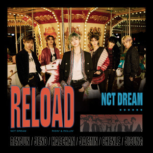 Album Reload from NCT DREAM