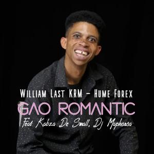Album Gao Romantic from William Last KRM