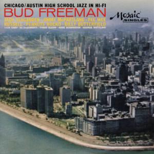 Album Chicago Austin High School Jazz from Bud Freeman