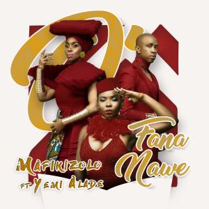 Album Ofananawe from Mafikizolo