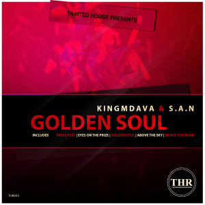 Album Golden Soul from S.A.N
