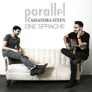 Album Eine Sprache from Cassandra Steen