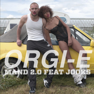 Album Mand 2.0 from Jooks