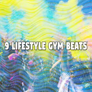 Album 9 Lifestyle Gym Beats from Playlist DJs