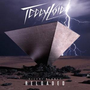 TeddyLoid的專輯SILENT PLANET: RELOADED