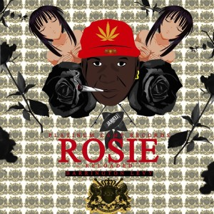 Album Rosie from Barrington Levy