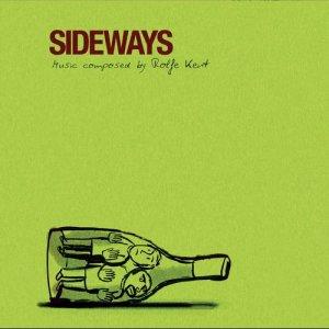 Album Sideways (Original Motion Picture Score) from Rolfe Kent