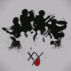Xy的專輯We Gotta Fight - EP