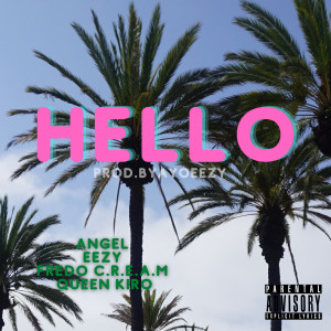Album Hello (Explicit) from Eezy