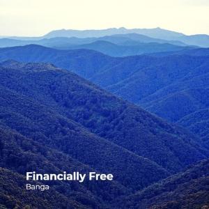 Album Financially Free (Explicit) from Banga