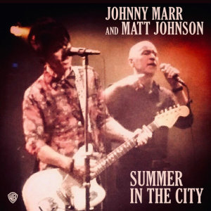 Album Summer In The City from Johnny Marr