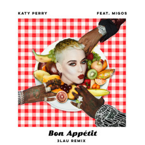 Katy Perry的專輯Bon Appétit