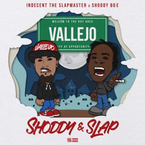Album Shoddy & Slap - EP from Indecent the Slapmaster