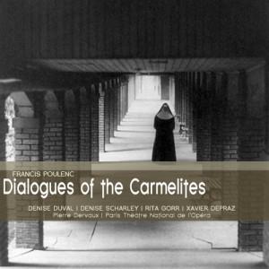 Rita Gorr的專輯Poulenc: Dialogues of the Carmelites