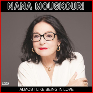 Album Almost Like Being In Love from Nana Mouskouri