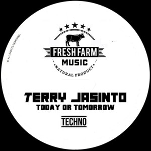Album Today or Tomorrow from Terry Jasinto